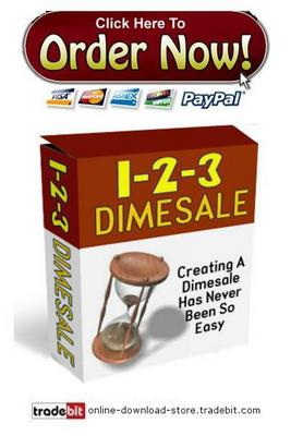 Product picture 1-2-3 Dimesale