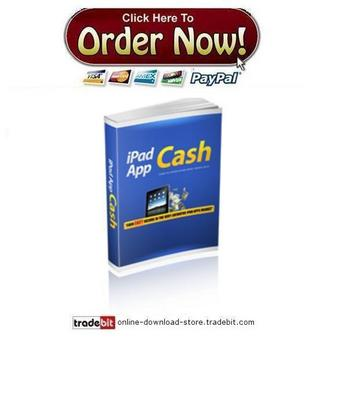Product picture iPad App Cash Formula