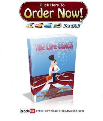 Product picture The Life Coach