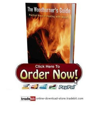 Product picture The Woodburners Guide: Practical Ways of Heating with Wood